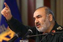 سردار سلامی: گزینه «جنگ» علیه ایران منتفی است