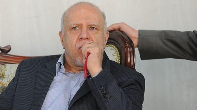 تحریم اجلاس تولیدکنندگان نفت در الجزایر توسط ایران