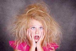 12 راهکار طلایی برای از بین بردن وز مو
