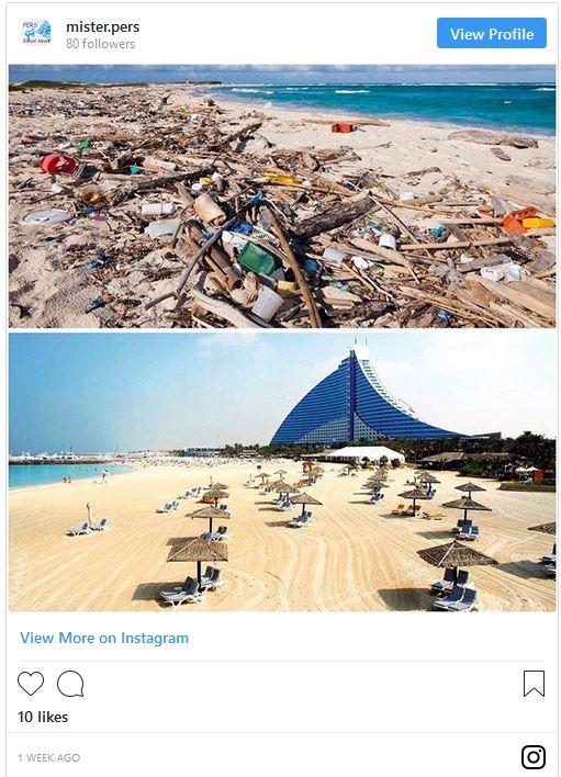 ساحل خلیج فارس از ایرانی متمدن تا عرب بادیه نشین!