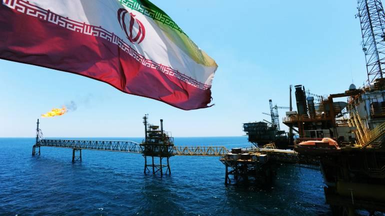 ادامه خرید نفت ایران توسط هند با جایگزینی روپیه بجای دلار