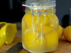 روش تهیه ترشی لیمو به سبک هندی