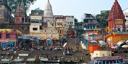 زیباترین و رنگارنگترین مکانها در هند