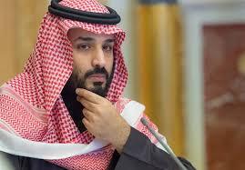 سفر ولیعهد سعودی به کویت پس از سه سال