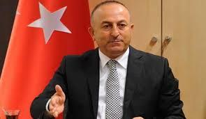 ترکیه خواستار ایجاد آتشبس کامل در سوریه شد