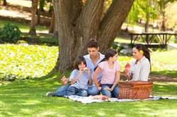 ویژگیهای خانواده منسجم و پایدار