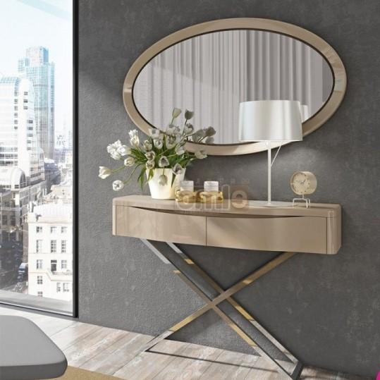 مدل های آینه و کنسول شیک و مدرن