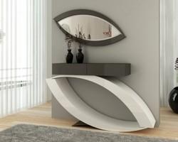 مدلهای آینه و کنسول شیک و مدرن