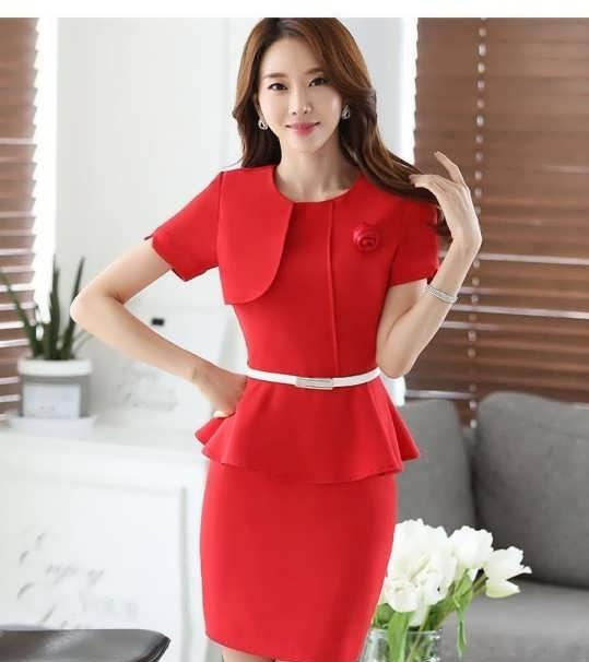 مدل تاپ مجلسی برای زیر کت مدل کت و دامن کرهای زیبا برای دختران جوان