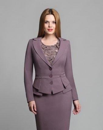 عکس مدل کت دامن مجلسی دخترانه جدید