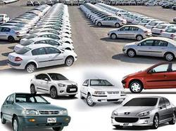 معرفی خودروهای 70 میلیونی در بازار