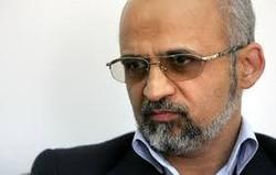 میردامادی: تحرکات لاریجانی برای انتخابات 1400 را رد نمیکنم