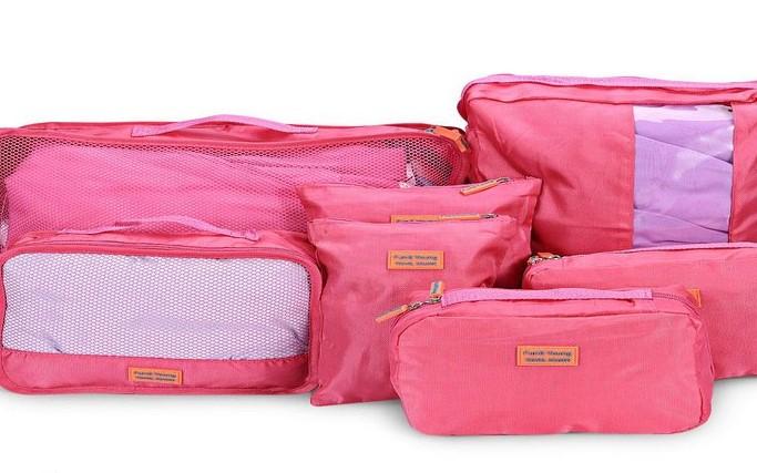 نحوه ی بستن چمدان مسافرتی همانند حرفه ای ها