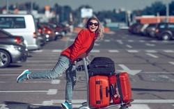 نحوهی بستن چمدان مسافرتی همانند حرفه ایها