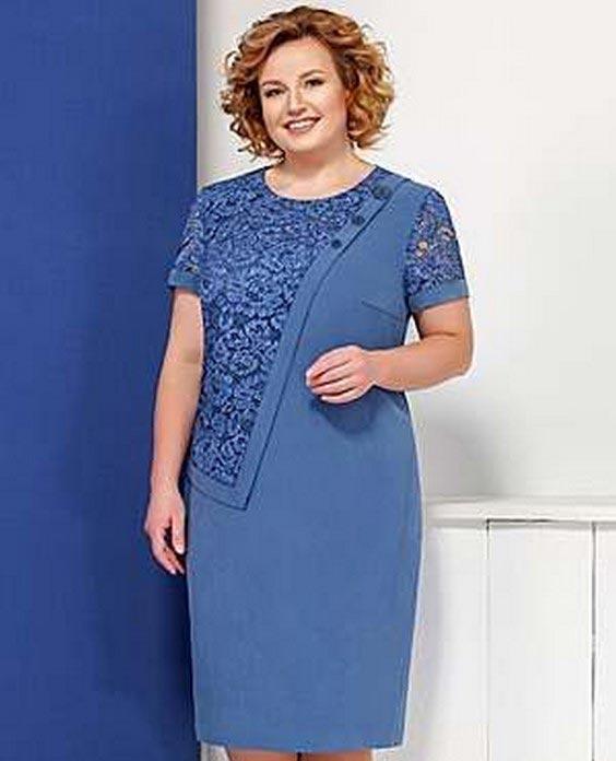 جدیدترین مدل لباس مجلسی زنانه سایز بزرگ