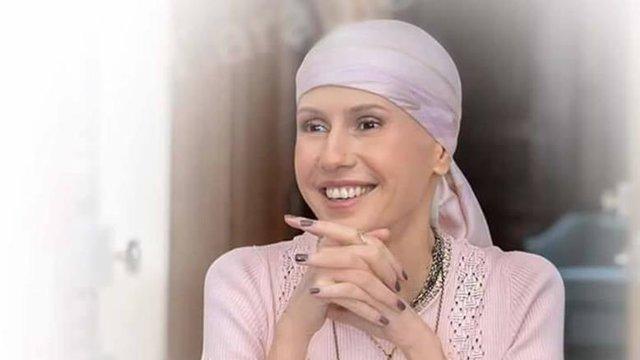 ظاهر متفاوت همسر بشار اسد