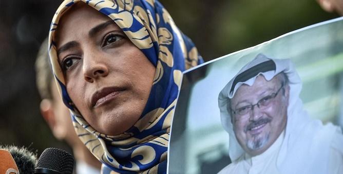 افشاگر سعودی: مدارک ترکیه کار «بن سلمان» را تمام میکند