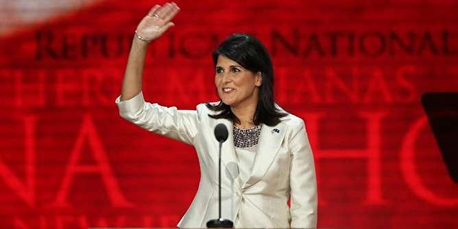 استعفای «هیلی»؛ اختلاف با کاخ سفید، بیپولی، یا رویای ریاست جمهوری