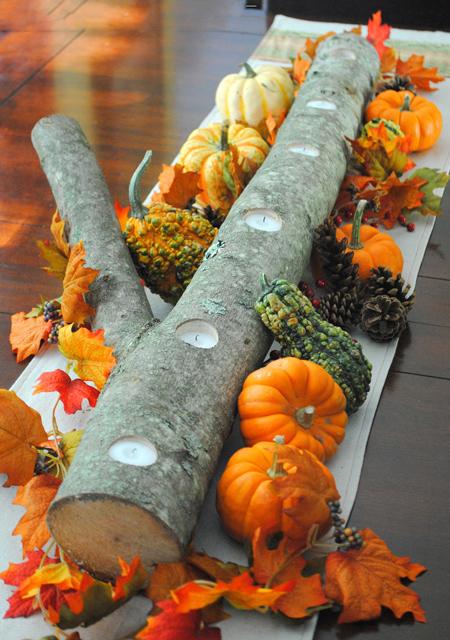 ایده های تغییر چیدمان خانه برای قصل پاییز