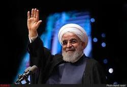 آغاز رسمی سال تحصیلی دانشگاهها با حضور روحانی