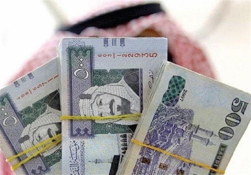 ارزش ریال عربستان سعودی کاهش یافت