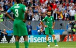 اعلام آمادگی عربستان برای میزبانی جام ملتهای آسیا 2027