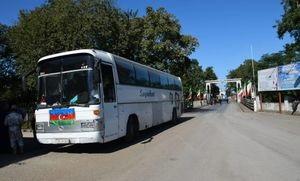 قیمت بلیت اتوبوس از تهران تا مهران