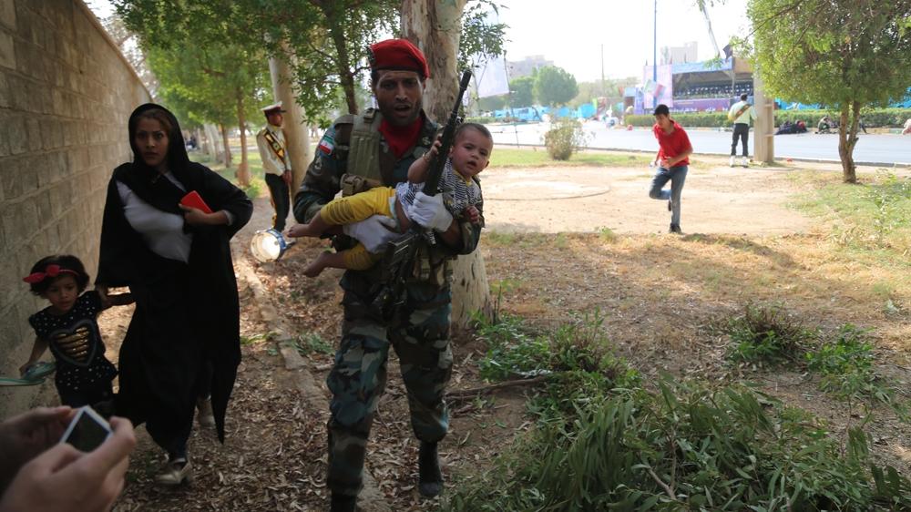 شورای امنیت حمله تروریستی اهواز را شنیع و بزدلانه قلمداد کرد