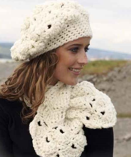 کلاه زمستانی دخترانه خرید