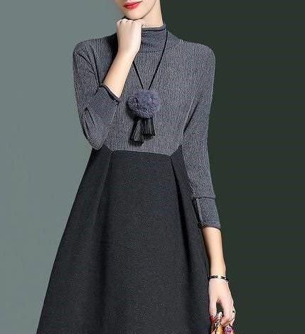 لباس زنانه پاییزی و جدیدترین تونیک های مجلسی دخترانه