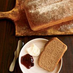 نان بروتچن عسلی؛ تغذیه سالم در کیف مدرسه بچهها