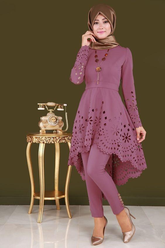 شیک ترین مدل لباس مجلسی های بلند زنانه