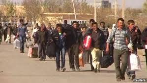 کمپین آلمان برای بازگشت مهاجران