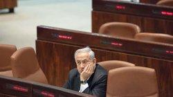 نگاهی به زلزله سیاسی در اسرائیل