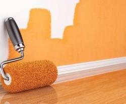 تکنیکهایی برای افزایش ماندگاری رنگ ساختمان