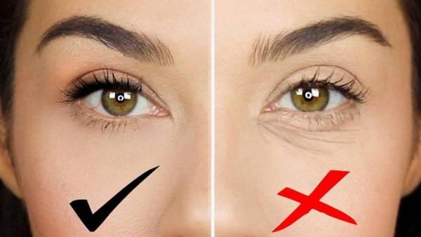 راز های آرایشی برای پنهان کردن سن و سالتان