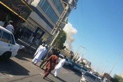 ۲ نفر شهید شدند/ عامل انتحاری حادثه تروریستی چابهار کشته شد