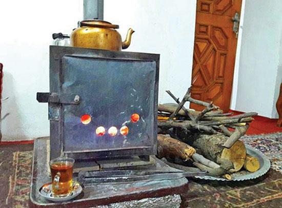 وسایل گرمایشی قدیمی و خاطرههای گرمی که در فصل سرما برایمان ساختند