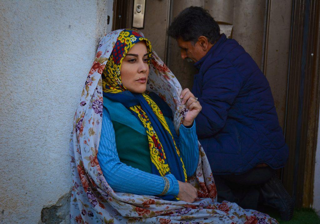 سریالی که با درگذشت پیام صابری نیمهتمام ماند+تصاویر
