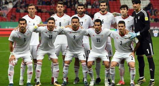 اطلاعیه فدراسیون درباره فروش بلیت جام ملتهای آسیا