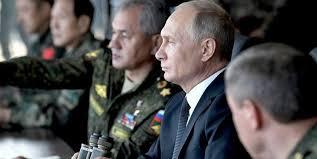 روسیه پس از خروج آمریکا در پیمان موشکی نمی ماند