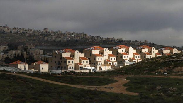 وعده جدید نتانیاهو برای گسترش اراضی اشغالی