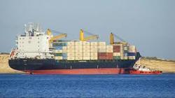 آمریکا دو شرکت کشتیرانی چینی را تحریم کرد
