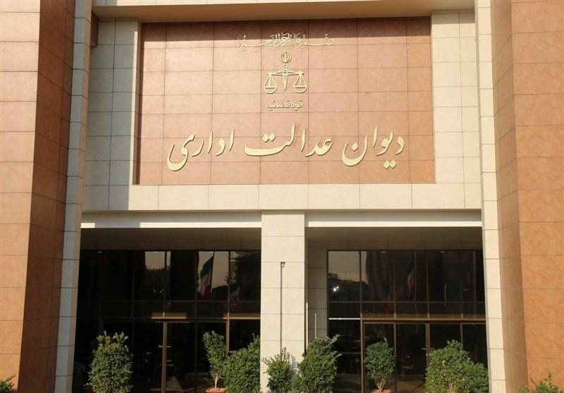 شکایت پلیس راهور تهران از شهرداری به دیوان عدالت
