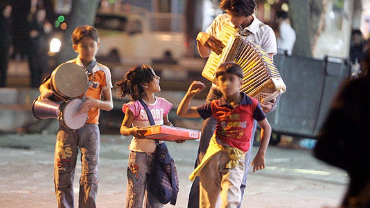 سلب حضانت کودک از والدین بعد از گرفتن ۳ بار تعهد / ساماندهی کودکان خیابانی توسط استانداری تهران