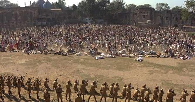«قتل عام امریتسار»؛ صدمین سالگرد جنایت تاریخی استعمار بریتانیا
