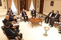تاکید مجلس ایتالیا بر تقویت روابط با ایران