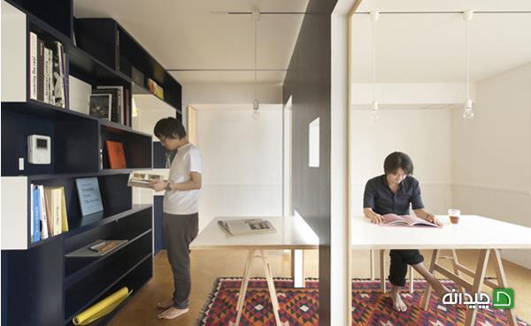 چند ترفند ساده برای افزایش کم دردسر تعداد اتاق های منزل