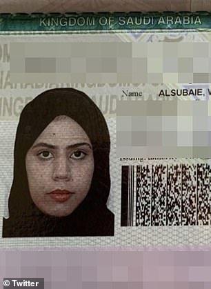 دو خواهر سعودی از عربستان گریختند +عکس
