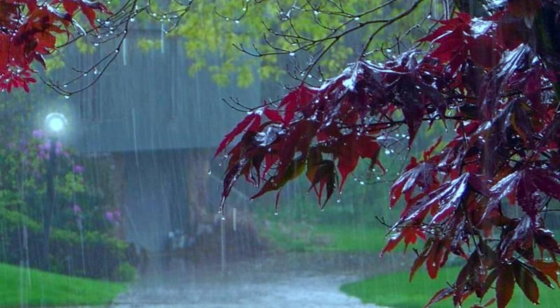 بارشها در نیمه شمالی کشور شدت مییابد